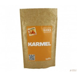Kawa mielona karmelowa 125g