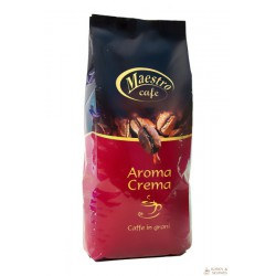Kawa Maestrocafe Aroma Crema 1 kg