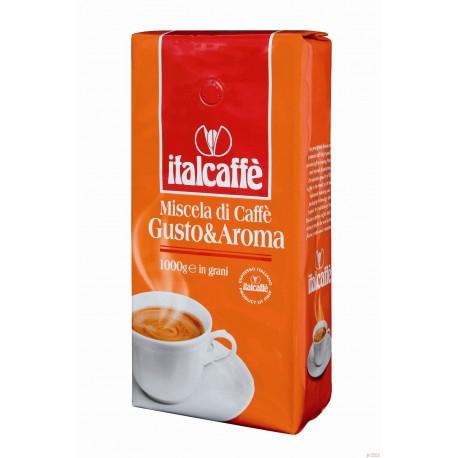 Kawa Italcaffe Gusto & Aroma 1 kg