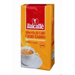 Kawa Italcaffe Gran Gusto 1 kg