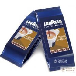 kapsuły Lavazza Crema Aroma