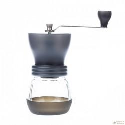 Hario Skerton - japoński ręczny młynek do kawy