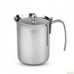 Bialetti Milk Pitcher - dzbanek z pokrywką 500 ml