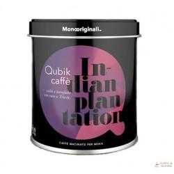 Kawa mielona Qubik Caffe 100% Arabica India 125g