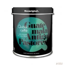 Kawa mielona Qubik Caffe 100% Arabica Guatemala Antigua Pastores 125g