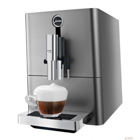 Ekspres Jura ENA Micro 90 One Touch Micro Silver wysyłka plus kawa gratis