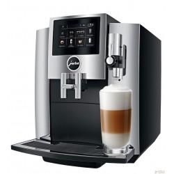 Ekspres Jura S8 Chrome, wysyłka + 4 kg kawy GRATIS !