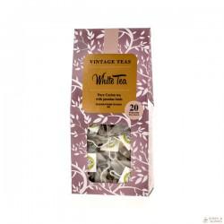Herbata Biała z jaśminem