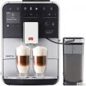 Melitta Barista TS Smart srebrny, 3 lata gwarancji* + 5 kg kawy
