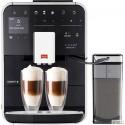 Melitta Barista TS Smart czarny, 3 lata gwarancji* + 5 kg kawy