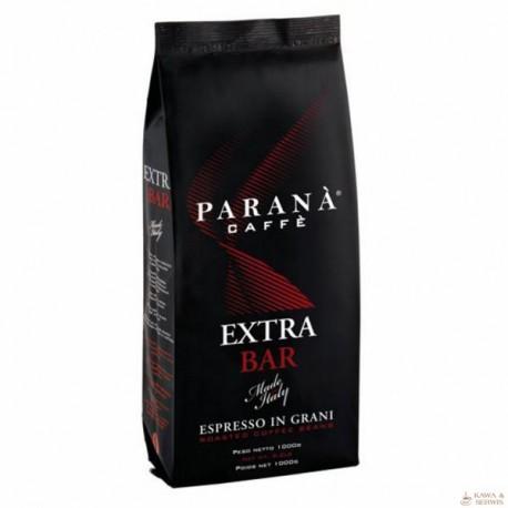 Kawa Extra Bar Caffe PARANA 1kg