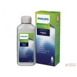 Odkamieniacz  Philips Saeco w płynie