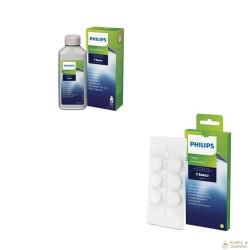 SAECO zestaw odkamieniacz  tabletki