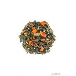 Herbata Zielona Miss Sajgon sypana 50 g