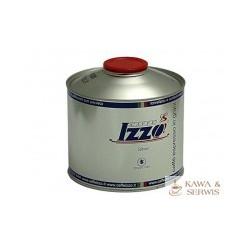 Izzo Caffe Silver Neapolitano 1 kg