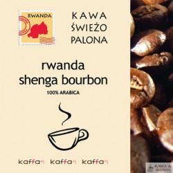 Kawa Świeżo Palona RWANDA 1 kg