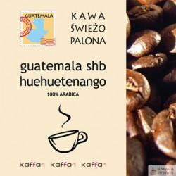 Kawa Świeżo Palona GUATEMALA  1 kg