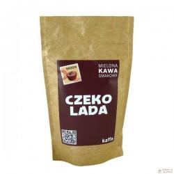 Kawa mielona czekoladowa 125g